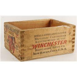 Original Winchester Box