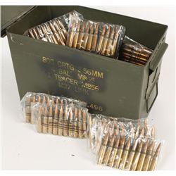 Lot of .308 Ball Ammo