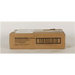 Case of .32 Winchester Special Ammunition