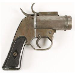 US Property Marked Pistol Pyrotechnics M-8