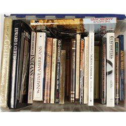 Lot of Western Books