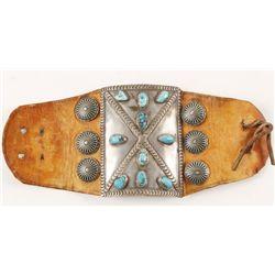 Western Cowboy Cuff