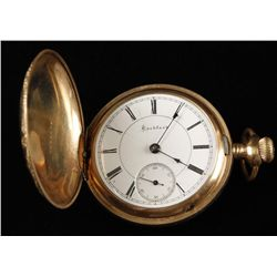Rockford Pocket Watch