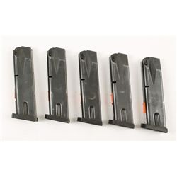 Lot of  Beretta 96 Mags