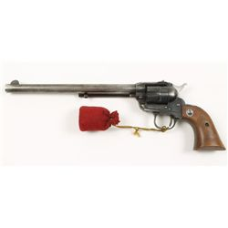 Ruger Mdl Single Six Cal .22 SN:403435