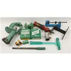 Lot of Reloading Components
