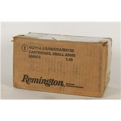 Case of 32-20 Ammunition