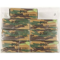 Lot of .30 M1 Carbine Ammo