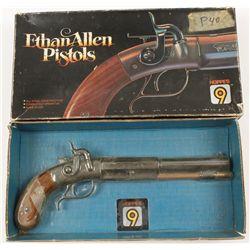 Ethan Allen by Hoppe's Model 300 Target Pistol App