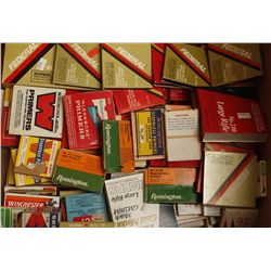 Lot of Boxed Primers