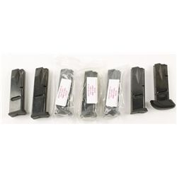 Lot of Vektor 9MM Mags