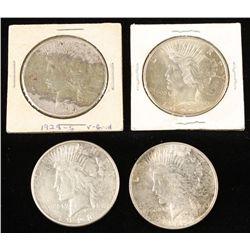 Lot of Liberty Dollars