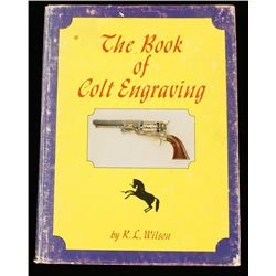 The Book of Colt Engraving