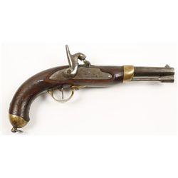 M. Imp. au de Mutzle Model 1856 Approx. .70 1822