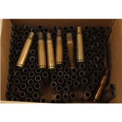Lot of .50 Cal Once Fired Brass