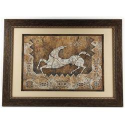 Fine Art Print of Horse