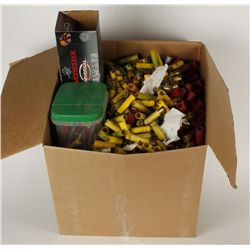 Box of Shotshell Hulls