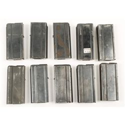 Lot of M1 Carbine Magazines