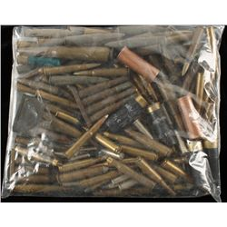 Lot of Miscellaneous Live Centerfire Ammunition
