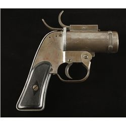 US Property Marked Pistol Pyrotechnics M-8
