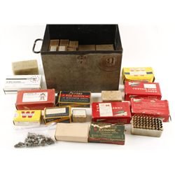 Another Stuffed Ballot Box of Ammunition