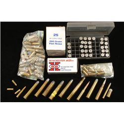 Lot of Miscellaneous Ammunition
