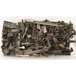 Lot of Gun Parts