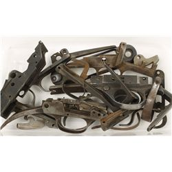 Lot of Trigger Guards & Trigger Groups