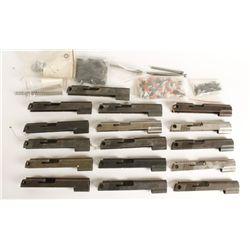 Lot of Arminex Parts