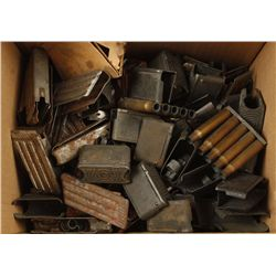 Large Lot of Stripper Clips.