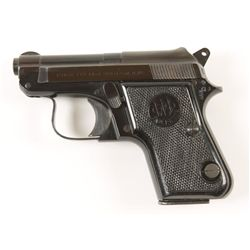 Beretta Mdl 950B Cal 6.35mm SN:G35924