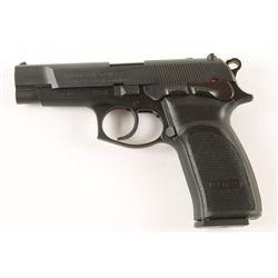 Bersa Mdl Thunder9 Cal 9mm SN:01744