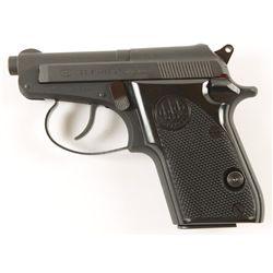 Beretta Mdl 21A Cal .22 LR SN:DAA074891