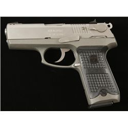 Ruger Mdl P93DC Cal 9mm SN:306-05993