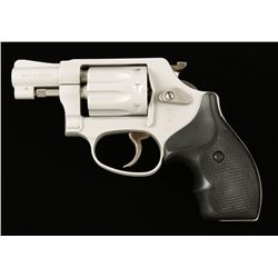 Smith & Wesson Mdl 317 Cal .22LR SN:CCT4133
