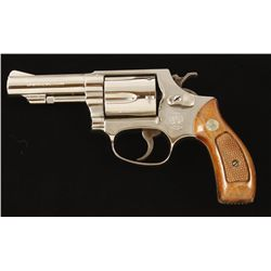 Smith & Wesson Mdl 36-1 Cal. 38 Spcl SN:J487113