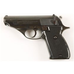 Astra Mdl Constable Cal .380ACP SN:1197103