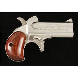 American Derringer Corp. Mdl 1 Cal .45LC SN:100269