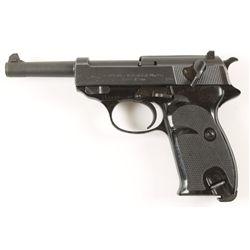 Walther P-38 Cal: 9mm Para SN:318188
