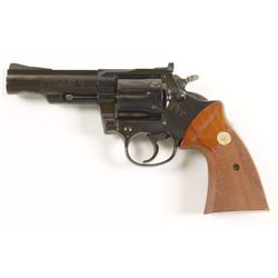 Colt Trooper Mark III Cal: 22 LR SN: Y9804