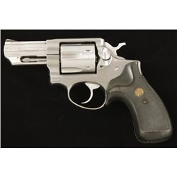 Ruger Speed-Six Cal: .38 Special SN: 160-86843