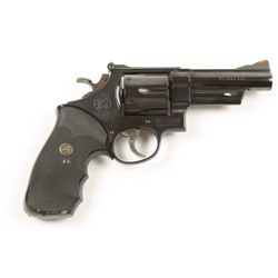 Smith & Wesson Model 25-5 Cal: .45 Colt SN: N82644