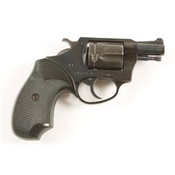 Charter Arms Undercover Cal: .38 SPL. SN: 714277