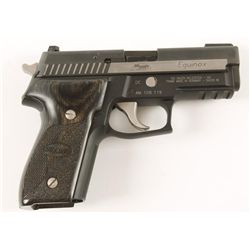Sig Sauer Mdl P229 Cal .40 S&W SN:AM106119