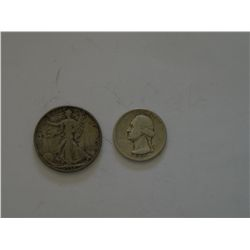 A key date U S  coin duo