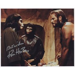 Kim Hunter Signed Photo from Planet of the Apes