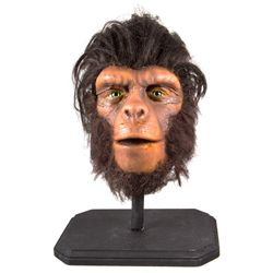 Planet of the Apes Chimp Appliance Display