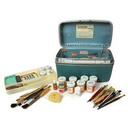 Original John Chambers Makeup Kit