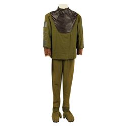 Original Complete Male Chimp Costume from Planet of the Apes