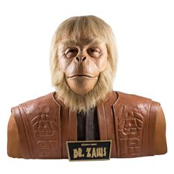 Planet of the Apes Dr. Zaius Life-Size Bust